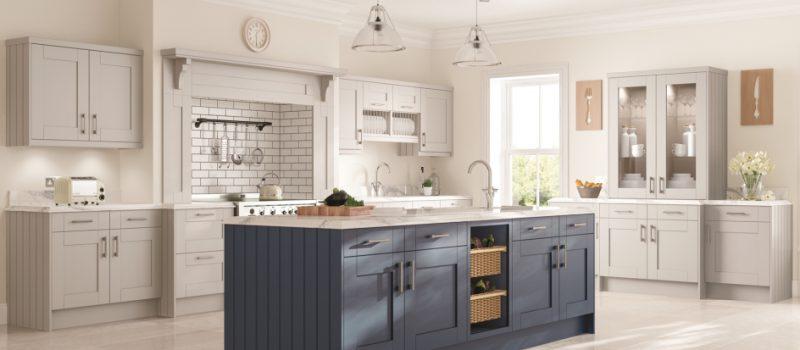 Steeley Lane Kitchen Company